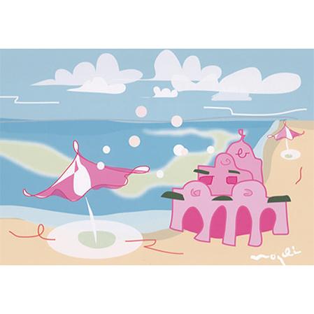 ピンクパレス