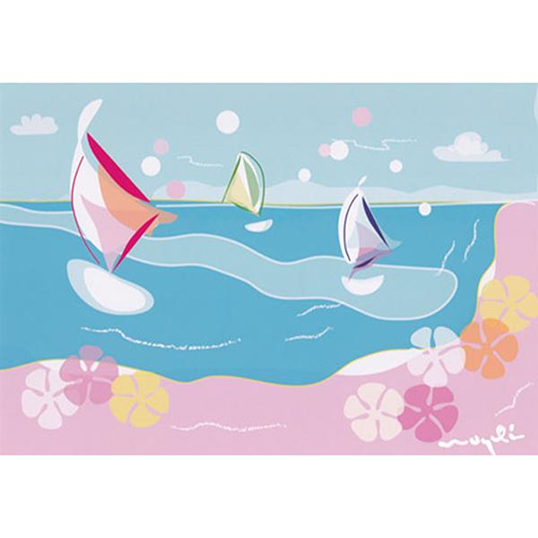 Yacht ヨット