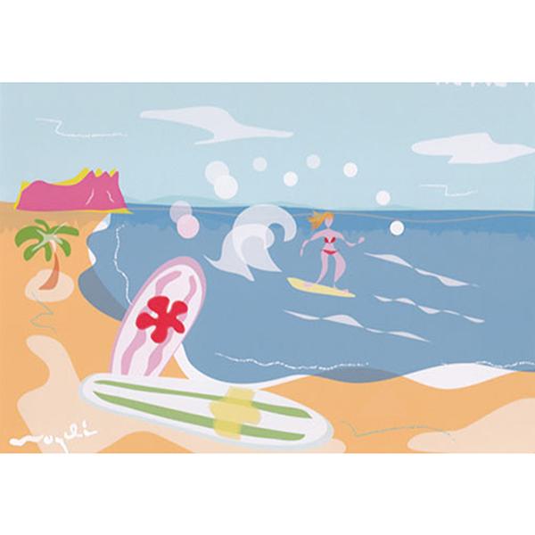 Surfer Girl  サーファーガール