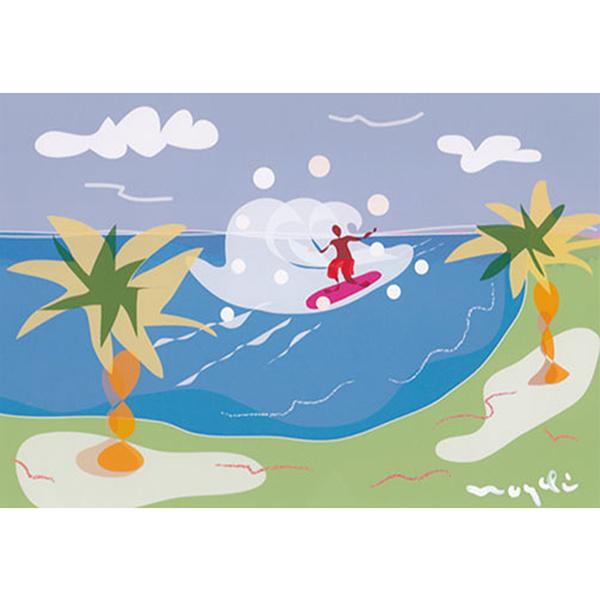 Surfing サーフィン