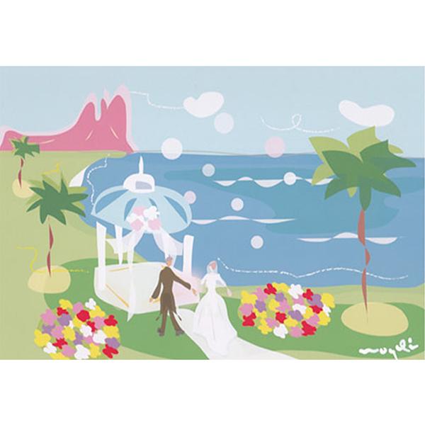 Hawaii Wedding ハワイウェディング